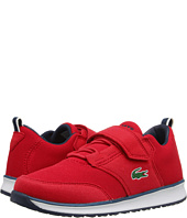 Lacoste Kids - Light 116 1 SP16 (Little Kid)
