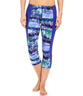 TYR - Emerald Lake Flex Splice Capris