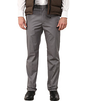 Perry Ellis - Portfolio Tailored Fit Cotton Blend Performance Pants