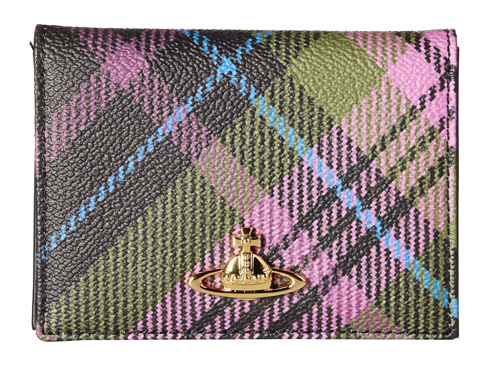 Vivienne Westwood - Derby Card Holder (Mac William) Credit card Wallet