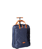 KNOMO London - Chepstow Laptop Wheeled Brief Carry-On
