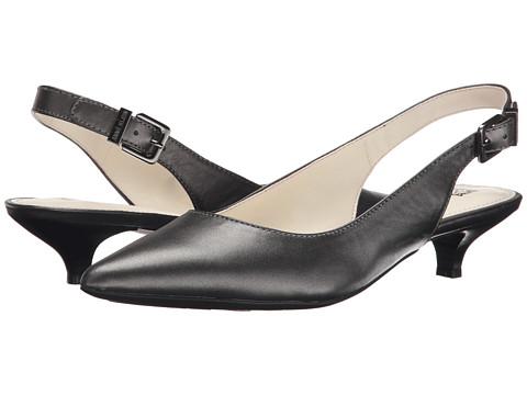 Anne Klein Expert - Dark Pewter Leather