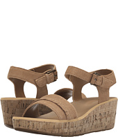 Rockport - Weekend Casuals Lanea Fringe Quarter Strap