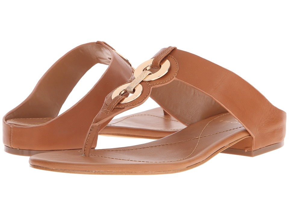 Isola Sabrina Luggage Lucky Calf Womens Sandals