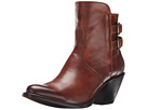 Lucchese Catalina (Cognac)
