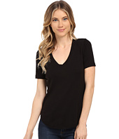 Splendid - 1X1 V-Neck Tee
