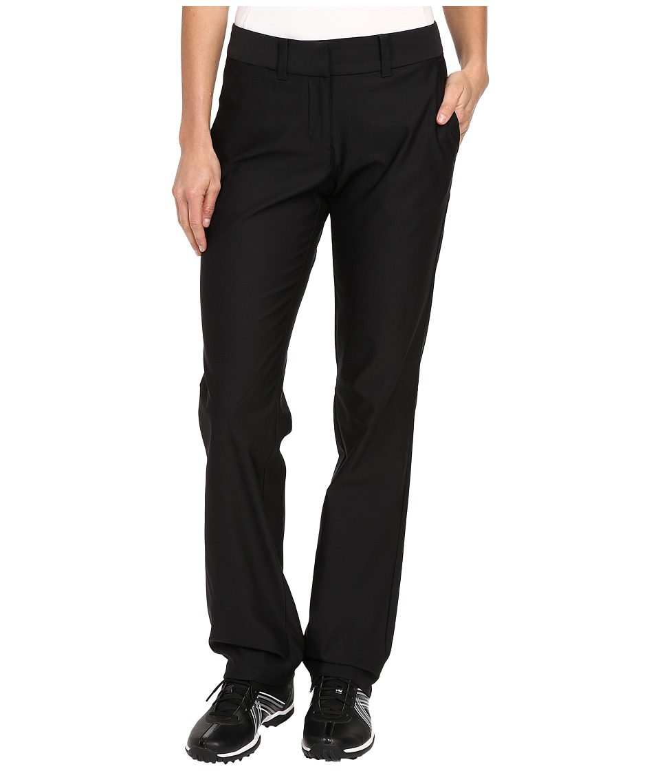 Nike Golf - Tournament Pants (Black/Black) Women's Casual...