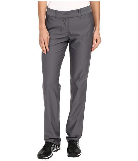 Nike Golf Tournament Pants - Dark Grey/Dark Grey