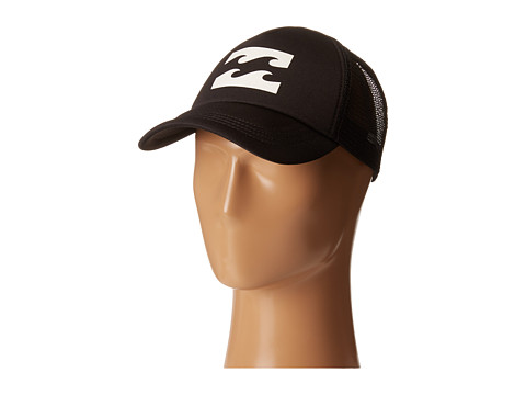 Billabong Billabong Trucker Hat - Off-Black