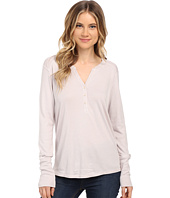 Splendid - 1X1 Long Sleeve Henley