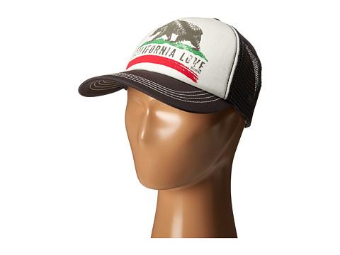 Billabong Pitstop Hat - Charcoal