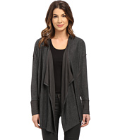 Splendid - Alcove Double Face Jersey Cardigan