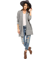 Splendid - Needle Stripe Cardigan