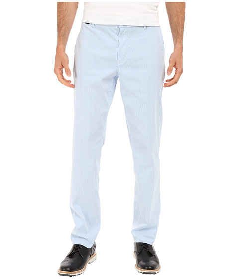 Nike Golf Modern Fit Seersucker Pants