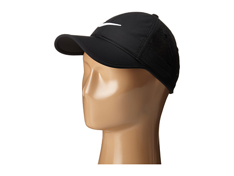 Nike Golf Perf Cap - Black/White