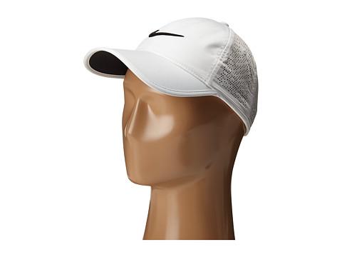 Nike Golf Perf Cap - White/Black