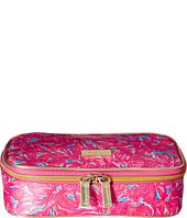 Lilly Pulitzer - Cruising Cosmetic Case