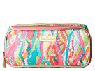 Lilly Pulitzer Make It Cosmetic Case (Multi Dripping in Jewels)