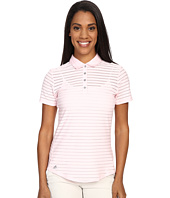 adidas Golf - Cottonhand Stripe Polo
