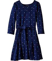 Tommy Hilfiger Kids - Printed Jersey Dress w/Spandex (Big Kid)