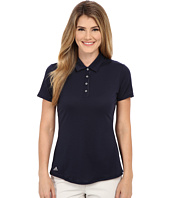 adidas Golf - Essentials Heather Short Sleeve Polo