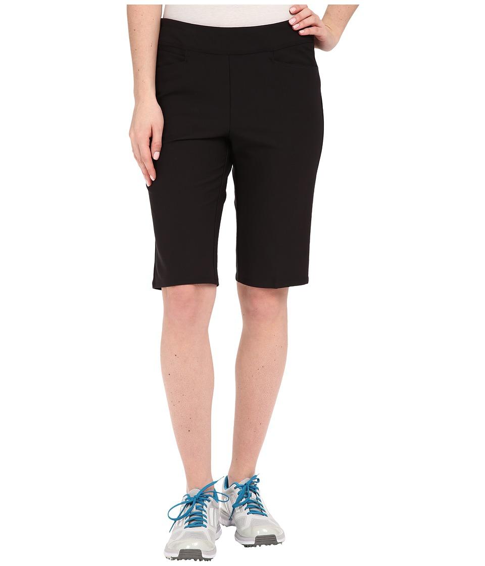 adidas Golf adiStar Bermuda Shorts Black Womens Shorts