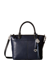 Brighton - Sullivan Soft Satchel