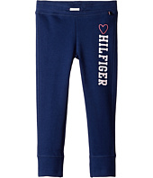Tommy Hilfiger Kids - Hilfiger Fleece Pants (Little Kid)