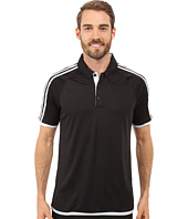adidas Golf - CLIMACHILL® 3-Stripes Competition Polo