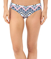Shoshanna - Moroccan Tile Hipster Bottoms