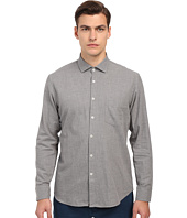 Billy Reid - John T-Shirt Button Up