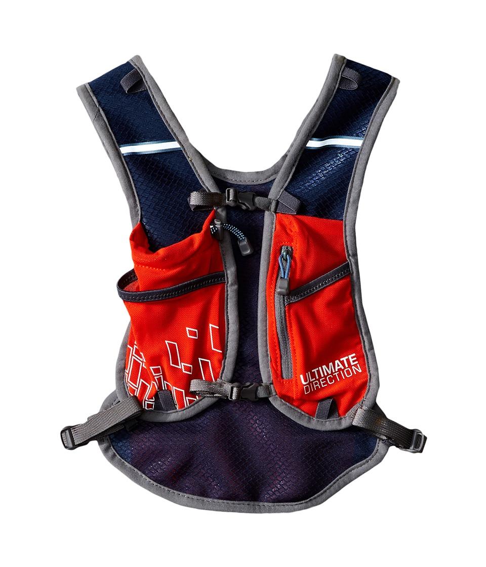 Ultimate Direction - Half-Marathon Vest