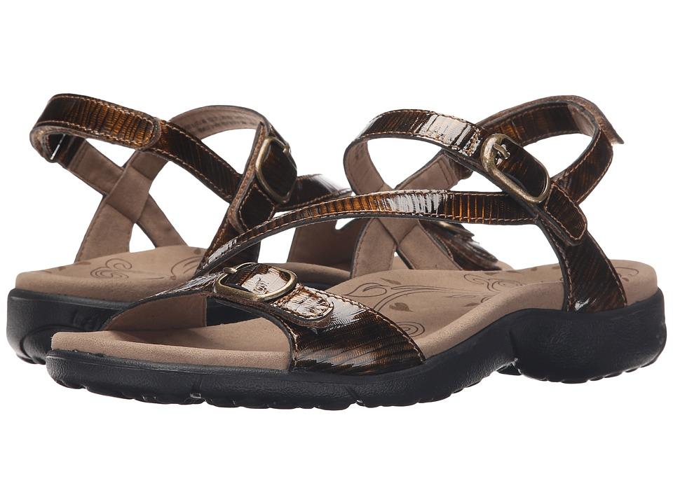 taos Footwear Beauty Tortoise Shell Womens Shoes