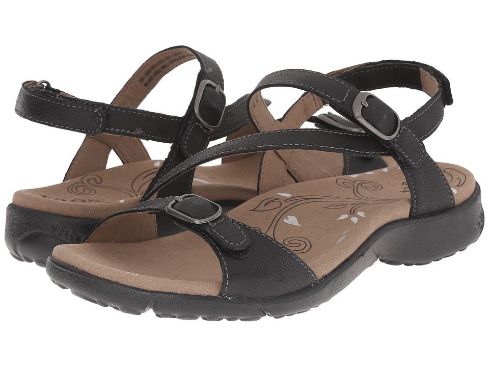 taos Footwear Beauty Black Womens Shoes