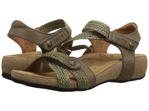 Taos Footwear Trulie - Olive