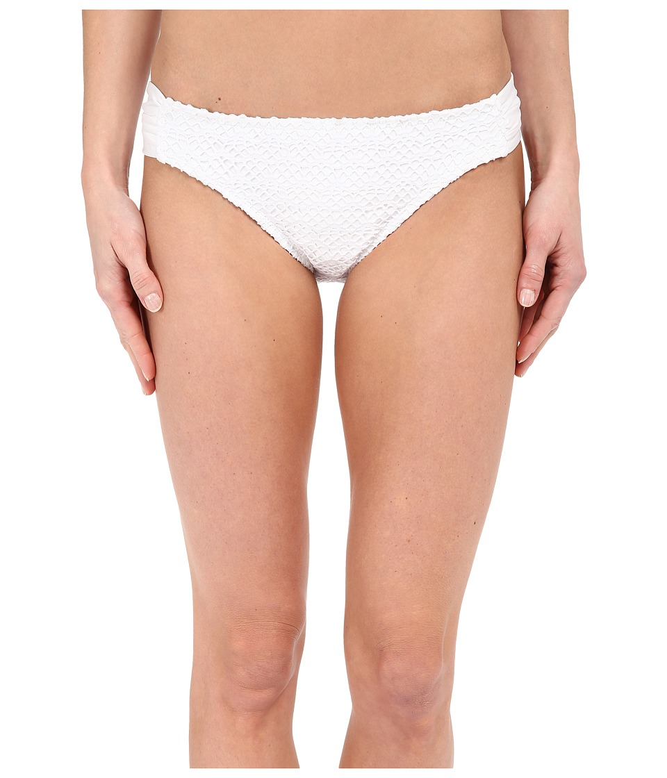Nautica Absolutely Shore Retro Pants NA24316 White Womens Swimwear