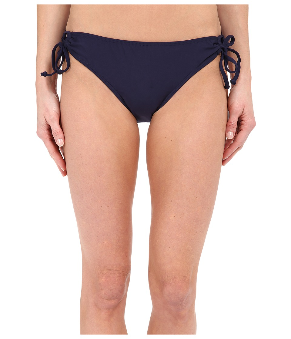 Nautica Signature Tunnel Side Pants NA27346 Navy Womens Swimwear
