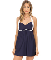 Nautica - Signature Molded Cup Swim Dress NA27546