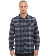 Billabong - Lincoln Long Sleeve Button Up Shirt