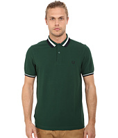 Fred Perry - Textured Bold Tipped Shirt