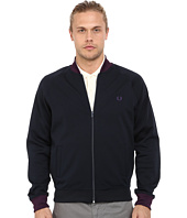 Fred Perry - Contrast Bomber Track Jacket
