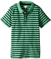 Pumpkin Patch Kids - Core Essentials Logan Polo (Infant/Toddler/Little Kids/Big Kids)