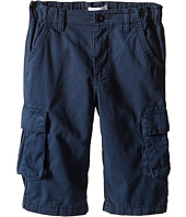 Pumpkin Patch Kids - Core Essentials Mason Cargo Shorts (Infant/Toddler/Little Kids/Big Kids)