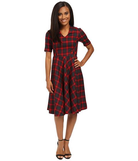 Pendleton Petite Audrey Dress