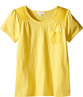 Pumpkin Patch Kids - Core Essentials Sophie Top (Infant/Toddler/Little Kids/Big Kids)
