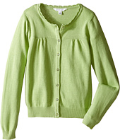 Pumpkin Patch Kids - Core Essentials Carly Rose Cardigan (Infant/Toddler/Little Kids/Big Kids)