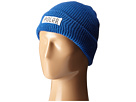 Poler Workerman Beanie (Electric Blue)