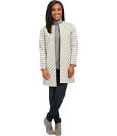 Pendleton - Petite Chevron Stripe Jacket