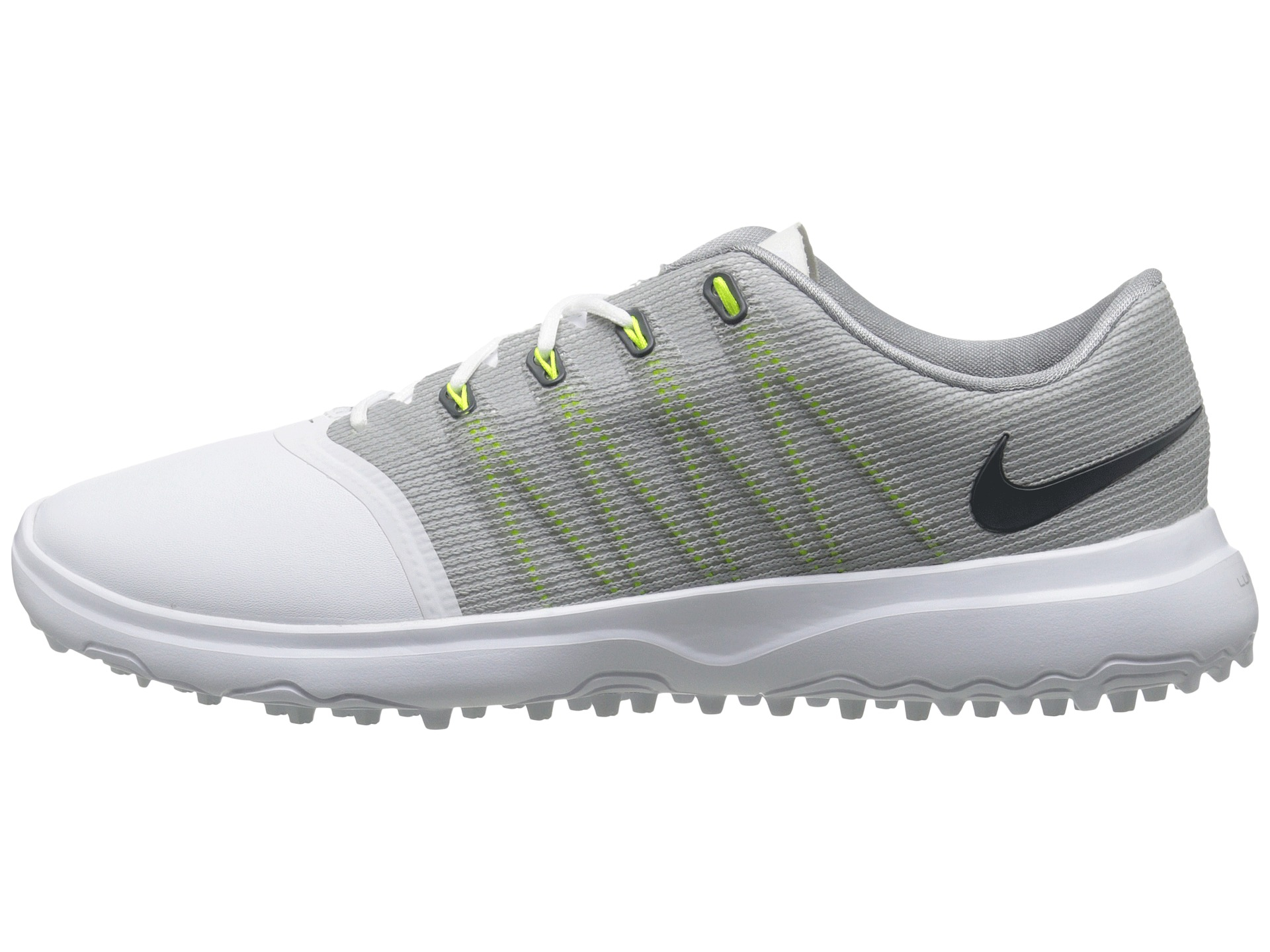 Nike Golf Shoes No Tongue