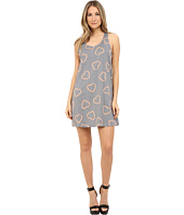 LOVE Moschino - Dress with Hearts